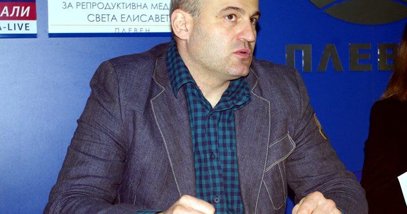 Психологът Валентин Минков: Възрастовата граница на системно употребяващите наркотици става все по-ниска
