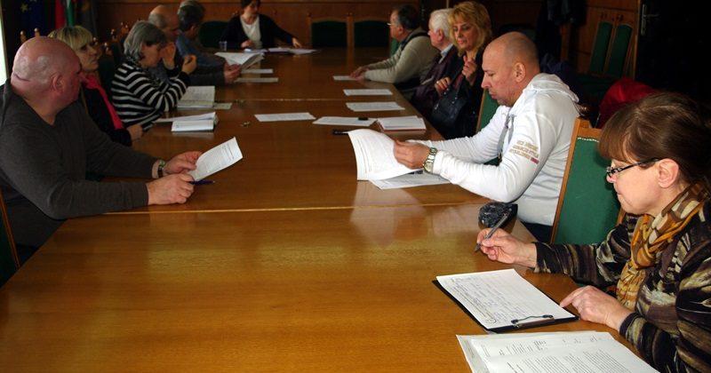 Общинският съвет по наркотични вещества в Плевен отчете дейността си за 2016-а