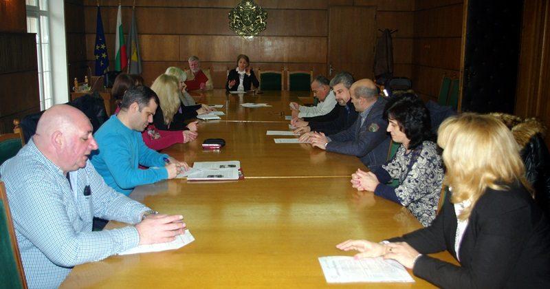 ОбСНВ – Плевен представи годишен отчет за дейността си през 2017-а