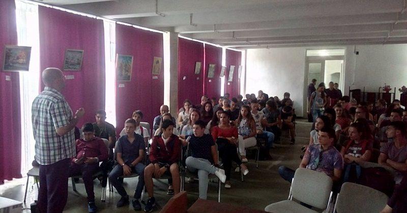 В Никопол отбелязаха Международния ден за борба с наркоманиите и наркотрафика