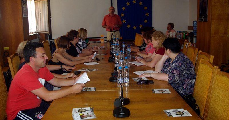 ПИЦ – Плевен провежда обучение на педагози от град Левски