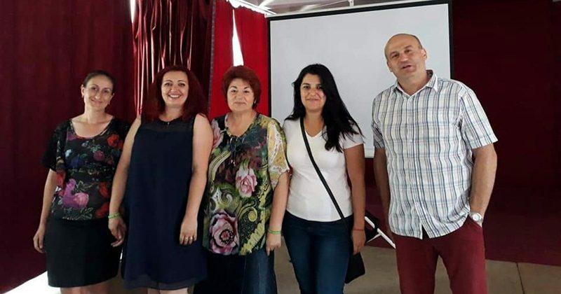 В Никопол се проведе среща, посветена на Международния ден за борба с наркоманиите и наркотрафика