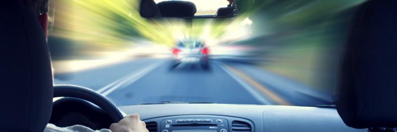 Как различните наркотици влияят върху уменията за шофиране