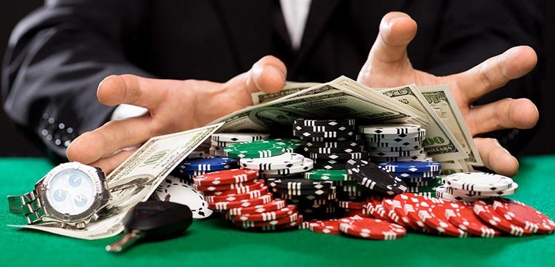 GambleAware: Едва половината от хората със зависимост към хазарта търсят подкрепа