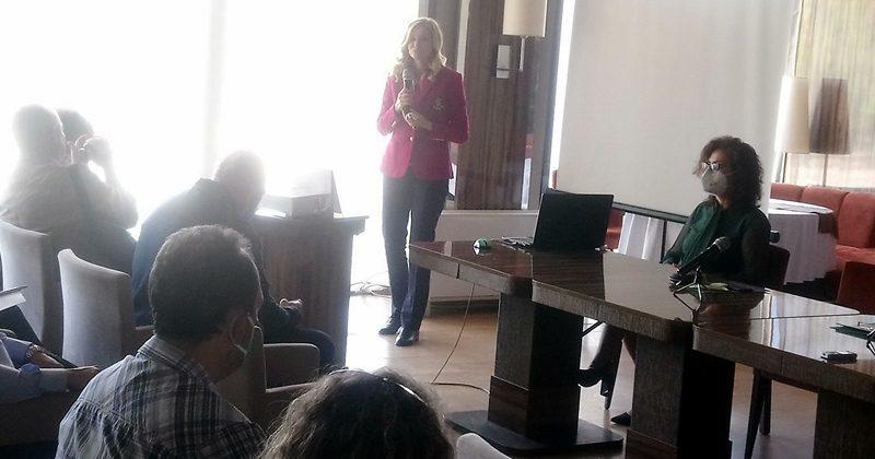 Зам.-министър Светлана Йорданова: Само с общи усилия можем да се справим с проблема с наркотиците в училищна среда